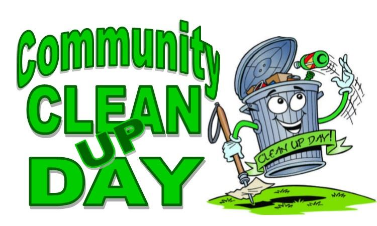 Community Clean-up