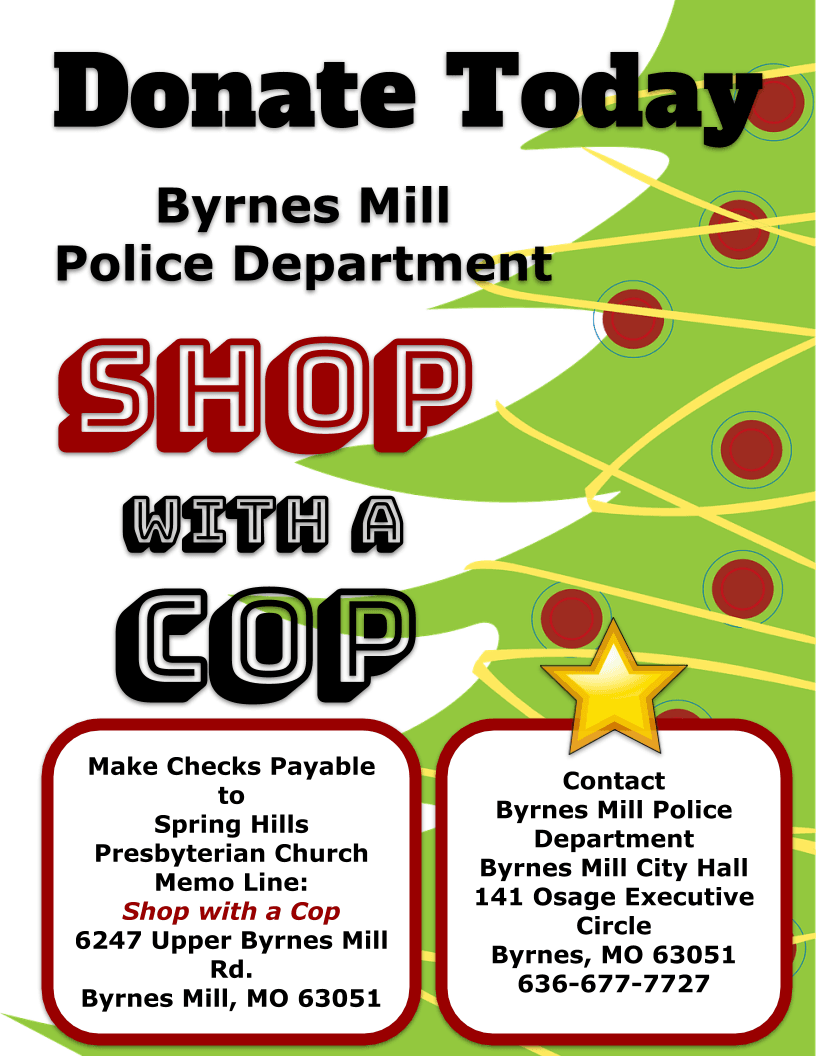 Shop with a Cop Flyer 2018 (2)